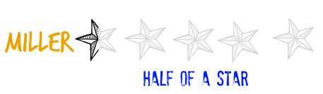 Miller half star